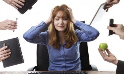 depressão no trabalho