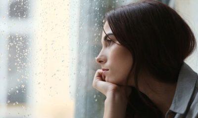 tristeza depressão