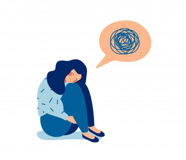 Isolamento social: você está sentido ansiedade e depressão?