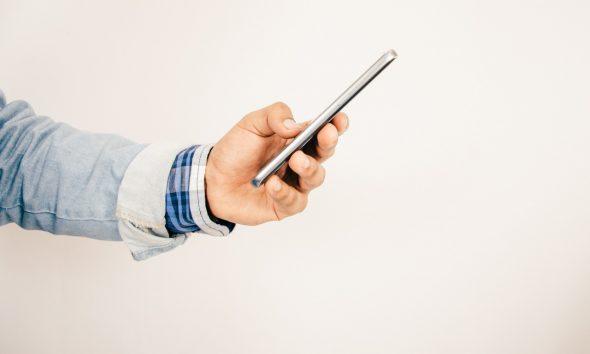 dores uso celular