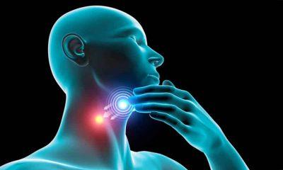 Dor de garganta pode ser sinal de Coronavírus?